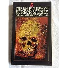 Pan Book of Horror Stories: Volume 15