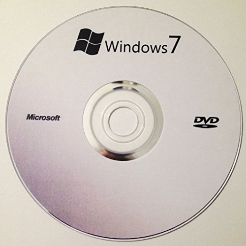 Windows 7 SP-1 Professional 64-Bits Edizioni Italiano su DVD Reinstallare, Ripristinare, Riparare