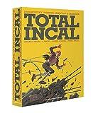 L'Incal - Total Incal : Intégrales Avant l'Incal ; L'Incal ; Final Incal