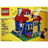 LEGO Pencil Pot 174pieza(s) juego de construcción - juegos de construcción (7 año(s), 174 pieza(s))