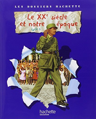 Les Dossiers Hachette: Histoire Cycle 3 by Jean-Michel Lambin (2009-08-26)