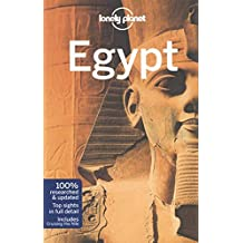 Lonely Planet Egypt Country Guide (Country Regional Guides)