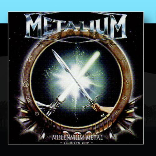 Millennium Metal - Chapter One