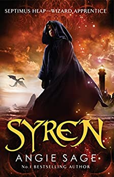 Syren: Septimus Heap Book 5 (Rejacketed) by [Sage, Angie]