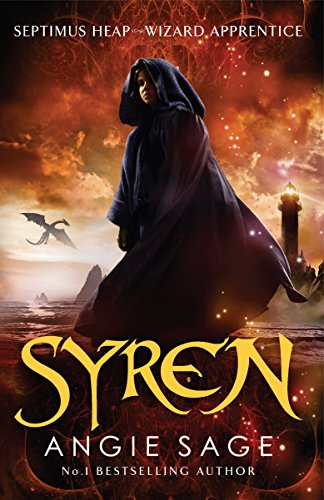 Syren: Septimus Heap Book 5 (Rejacketed) (English Edition)