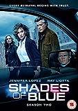 Shades Of Blue: Season Two (3 Dvd) [Edizione: Regno Unito]