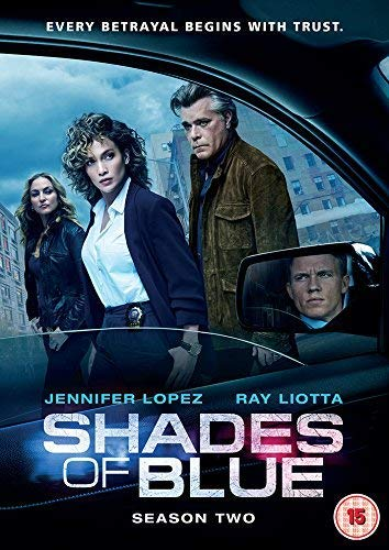 Shades of Blue: Season Two [3 DVDs] -