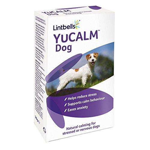 YuCALM Lintbells Natural Calming Supplement