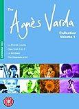 The Agnès Varda Collection (Vol. 1) - 4-DVD Box Set ( La Pointe-Courte / Cléo de 5...