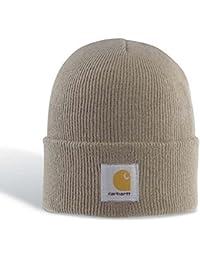 Carhartt A18 Watch Hat - Beanie - Mütze, Beige