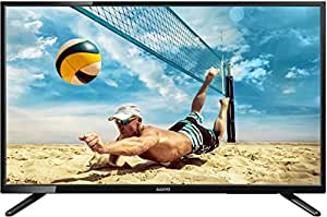 Sanyo 80 cm (32 inches) XT-32S7200F Full HD LED TV (Black)