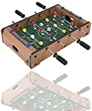 Magicwand® Mid Size Portable Foosball Soccer Game Table - Best Reviews Guide