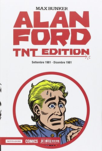 Alan Ford. TNT edition: 26