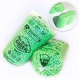 50 Liter Flo-Pak Grün Verpackungschips Füllmaterial Chips Polster