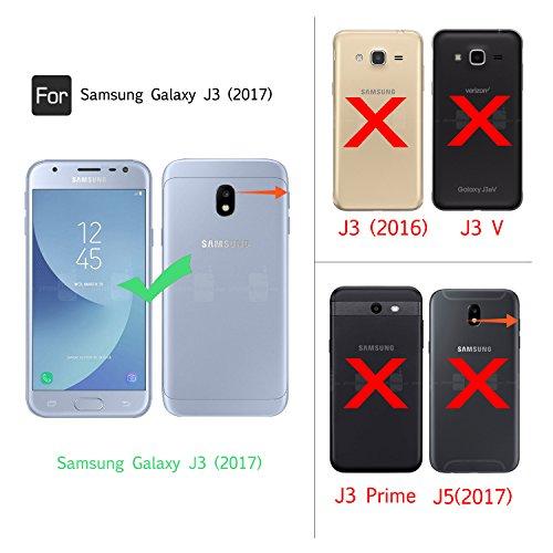 custodia samsung galaxy j330 j3 2017