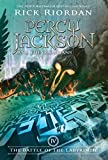Percy Jackson and the Olympians, Book Four The Battle of the Labyrinth (Percy Jackson & the Olympians)
