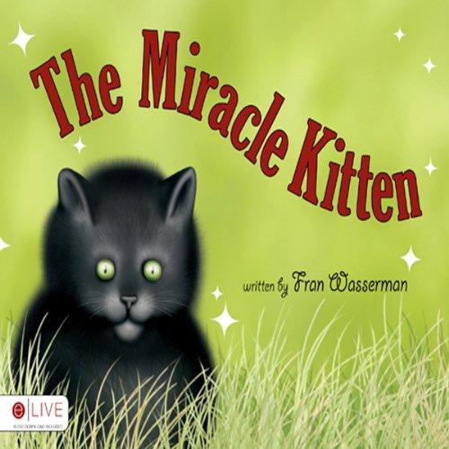 The Miracle Kitten  Audiolibri