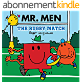 Mr. Men The Rugby Match (Mr. Men and Little Miss) (English Edition)