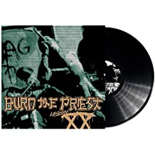 Legion: XX [Vinyl LP]
