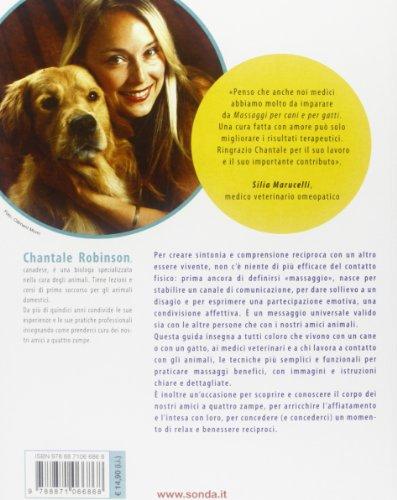 Zoom IMG-1 massaggi per cani e gatti