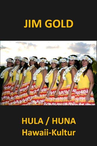 Blaues Hawaii - Lomi Lomi Heilmassagen, Huna-Kultur und historischer Hula-Tanz.