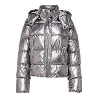 ONLY JANE MET. QUILTED NYLON KADIN MONT 15160182