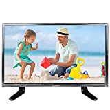 #1: Candes 60 cm (24 inches) Series 4003 Slim Full HD Ready LED TV (Black)