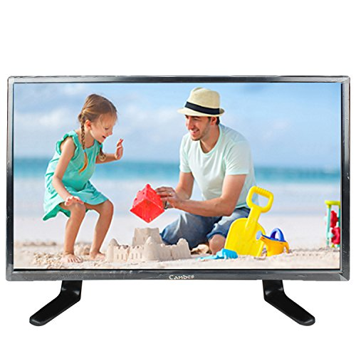 Candes 24LEDTV 24 Inches 1366 x 768 85 Hz Full HD Ready LED Television (Black)