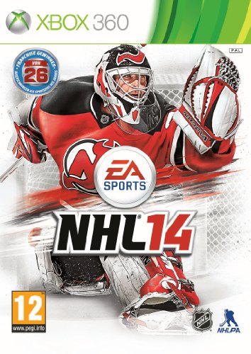 NHL 14 [AT PEGI] - [Xbox 360] - Xbox 360-nhl
