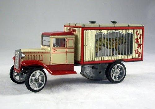 zirkuswagen gebraucht kaufen nur noch 3 st bis 65. Black Bedroom Furniture Sets. Home Design Ideas