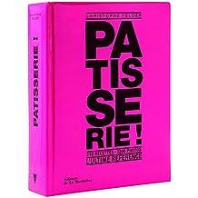 LIVRE 'PATISSERIE !' 800 PAGES--MT813065