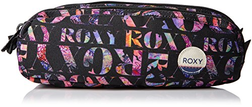 Roxy Da Rock – Set de útiles escolares, color negro, 22 cm