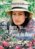 Dans un grand vent de fleurs (DVD)