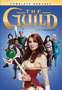 Guild: Complete [DVD] [2007] [Region 1] [US Import] [NTSC]