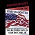 Misadventures of the First Daughter (Misadventures Book 5)