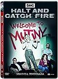 Halt and Catch Fire 2 Temporada DVD España
