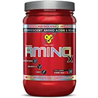 BSN Amino X Intra-Workout, Cherry Cola, 435 g
