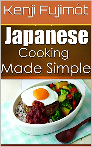 NEW YORK TIMES BESTSELLERCooking a wide variety of Japanese meals doesn't have to require a lot of effort, multiple cookbooks, and guesswork. Here's the key to making delicious Japanese food at home tonight.People love Japanese cuisine, but very few ...