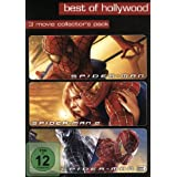 Spider-Man 1-3 - Best of Hollywood
