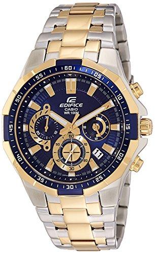 51qd58lJSNL - Casio Edifice Mens EFR 554SG 2AVUDF watch