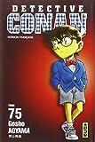 Telecharger Livres Detective Conan tome 75 (PDF,EPUB,MOBI) gratuits en Francaise