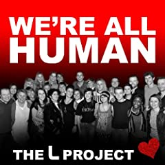 We're All Human (Piano Version)