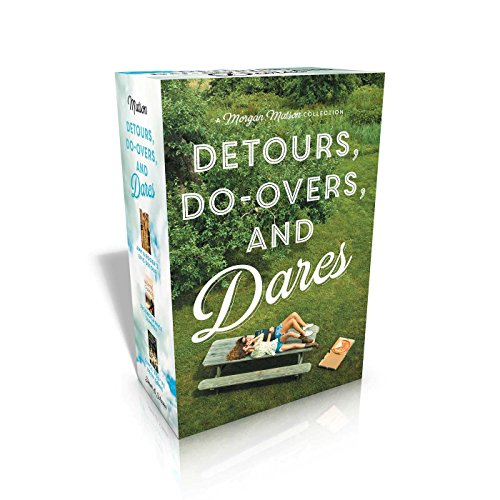 detours-do-overs-and-dares-a-morgan-matson-collection-amy-rogers-epic-detour-second-chance-summer-si