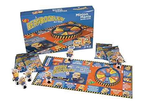 led Minion Edition Brett, 1er Pack (1 x 216 g) ()