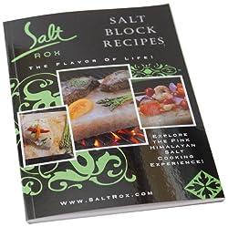 Salt Rox SR90086 Salt Rox Cookbook