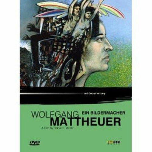 Wolfgang Mattheuer - Ein Bildermacher - Art Documentary