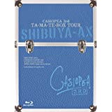 Ta.Ma.Te Box Tour 2013
