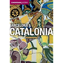 Barcelona and Catalonia (Cadogan Guides)