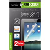 ProScreen Double film de protection d'écran pour Samsung Galaxy S3 Mini