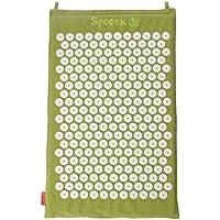 Sea Grass Green Hemp Acupressure Massage Mat with carry-bag preisvergleich bei billige-tabletten.eu